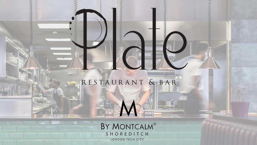 Plate Restaurant & Bar